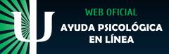 Ayuda Psicológica en Línea Web Oficial