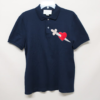 Gucci Polo Shirt
