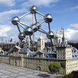 迷你欧洲 Mini Europe