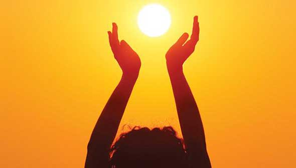 Sun vitaminD