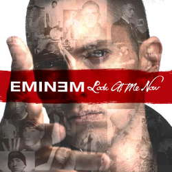 CD Eminem - Look At Me Now 2011 (Torrent)