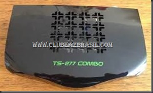 TOCOMSAT DONGLE TS 277