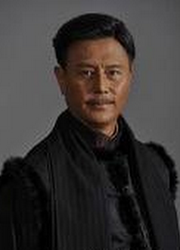 De-kai Liu China Actor