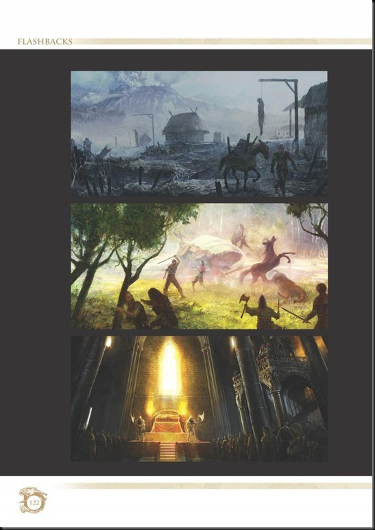 The Witcher (1) _ Artbook_816932-0123