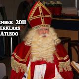 Sinterklaas, 03-12-2011