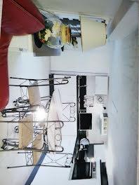 appartement à Bolbec (76)