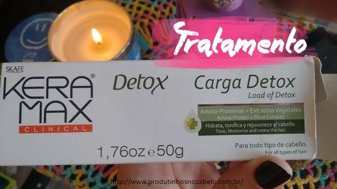 keramax Detox