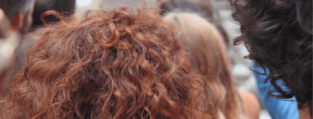 روتين العناية بالشعر الموصى به لنوع شعرك