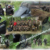 Paintball, www.paintballhunters.pl, Events
