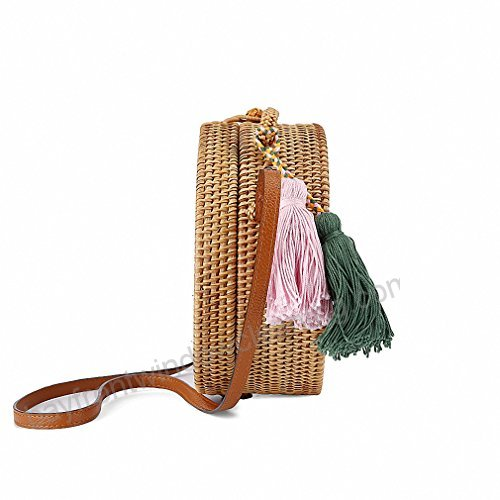 THE AMAZING STRAW BAGS FOR WOMEN IN THIS SESSION OF SUMMER 4