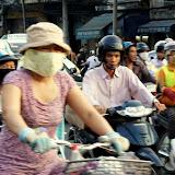 2012-2-09 Craziness in Saigon (Ho Chi Minh City)