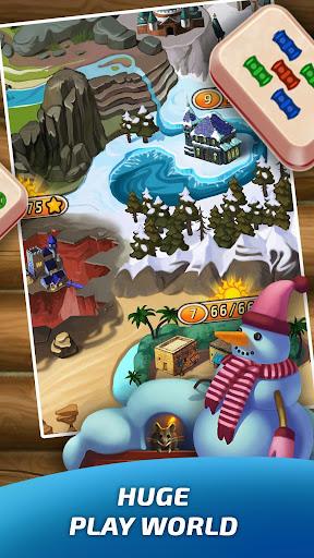 Mahjong Village screenshot 4