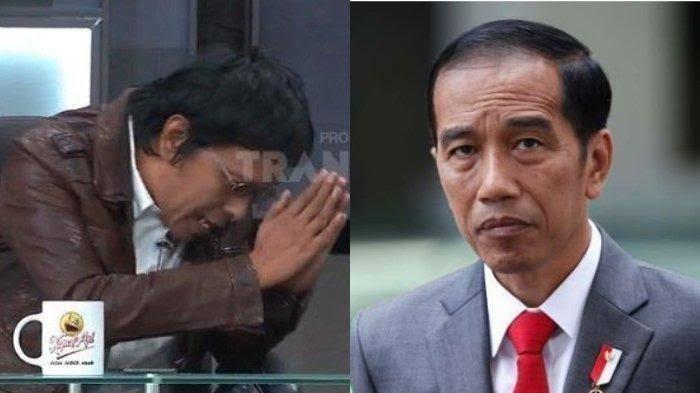 Tak Terima Prabowo Jadi Menhan, Politikus PDIP Adian Napitupulu Akan Temui Presiden Jokowi
