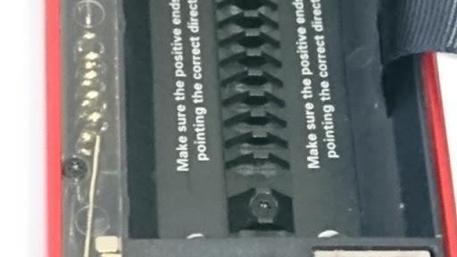 DSC 2158 thumb%25255B3%25255D - 【メカニカル】VAPEJPオリジナル!?「Geekvape Mech Proキット with Medusa RDTA」レビュー。セミメカニカルの18650シングル/デュアル両対応モデル!