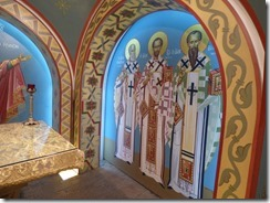 St. Photios Greek Orhodox National Shrine, St Augustine