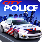 SAN ANDREAS City Police Driver 1.3 Apk