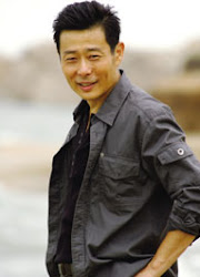 Huo Qing China Actor