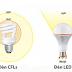 Đèn led và đèn compact nên chọn loại nào?