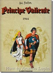 P00008 - Príncipe Valiente (1944)