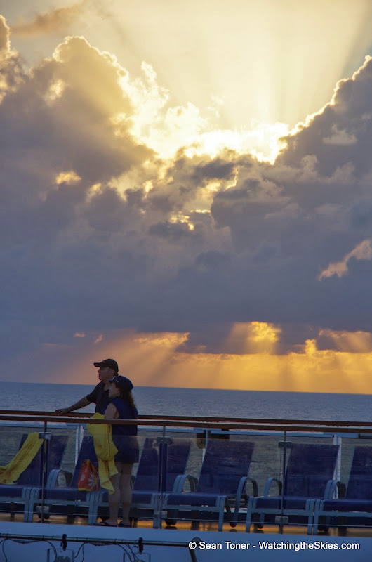 12-31-13 Western Caribbean Cruise - Day 3 - IMGP0847.JPG