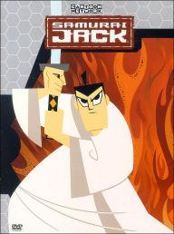 Samurai Jack Season 1~4 - Võ Sĩ Đạo Jack Phần 1 đến 4