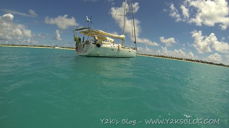 Barbuda - Cocoa Point