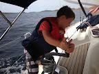 Fabian Sailing 6