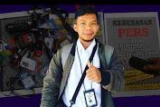 Pelaku Kekerasan Terhadap Wartawan di Bombana Diadukan ke Polisi