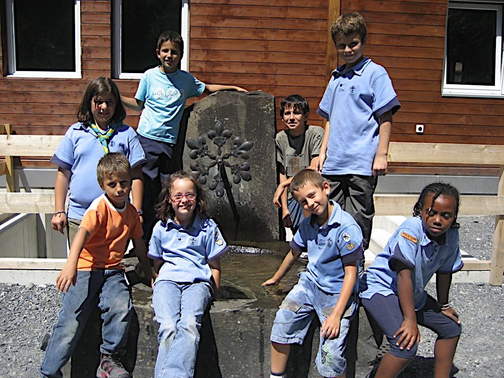 Campaments a Suïssa (Kandersteg) 2009 - IMG_3394.JPG