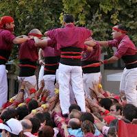Diada dels Xiquets de Tarragona 3-10-2009 - 20091003_135_4d8_CdL_Tarragona_Diada_Xiquets.JPG
