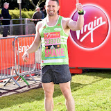 OIC - ENTSIMAGES.COM - Shane Williams at the  Virgin Money London Marathon on Blackheath in London, England. 24th April 2016 Photo Mobis Photos/OIC 0203 174 1069