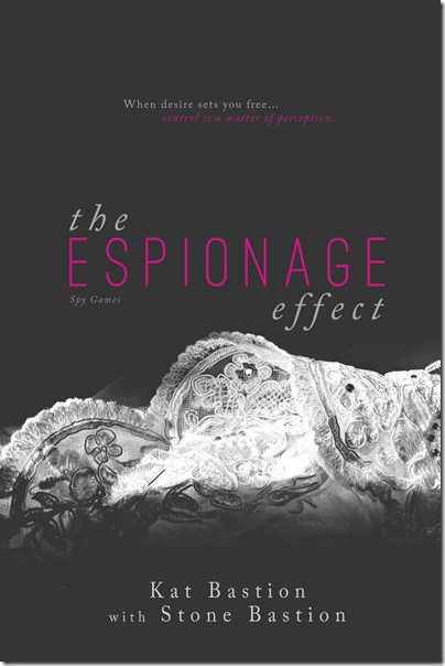Media The Espionage Effect Cover