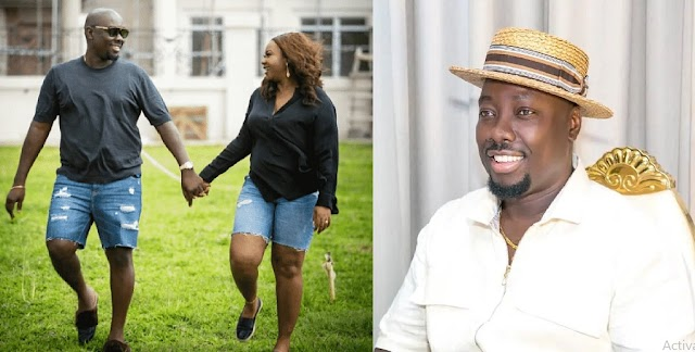 I Started Dating My Wife When I Was In A Single Room Without A Bed — Obi Cubana [Video]
