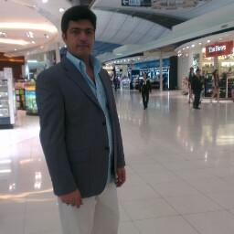 Mustafa Muhammad Photo 36