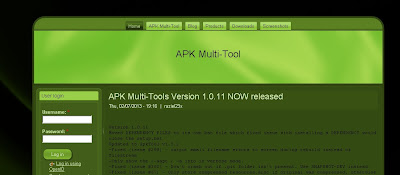 APK Multi-Tool