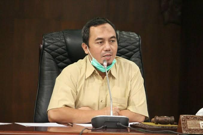 Wakil DPRD DIY Huda Tri Yudiana: UMKM Harusnya Dilibatkan Dalam Belanja Barang Jasa