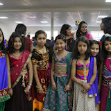 Children's Navratri 2014