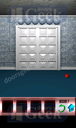100 Doors Level 7 Walkthrough Doors Geek