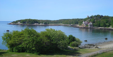 Photo: Stage Fort Park, Gloucester, MA