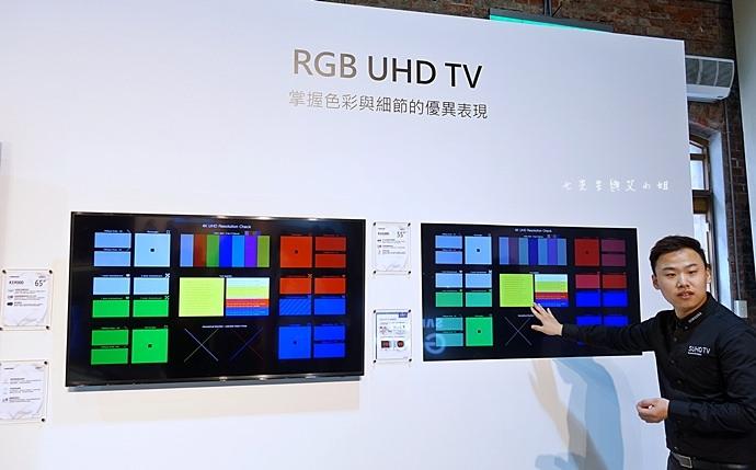 22 2016 三星 SAMSUNG SUHD 超4K電視
