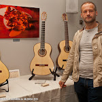 76: Guitarras Valentin Andronic