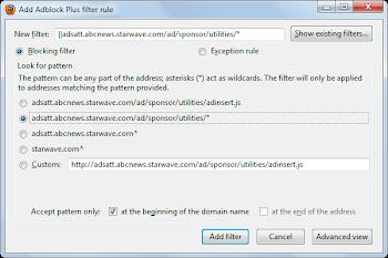 2 addon chặn quảng cáo và Popup cho FireFox và Google Chrome tốt nhất