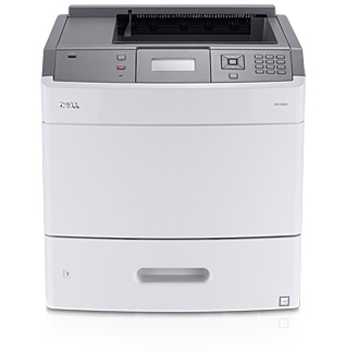 How to download Dell 5530/dn Printer Driver and deploy on Windows XP,7,8,10