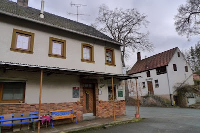 Brauerei Fößel-Mazour in Appendorf