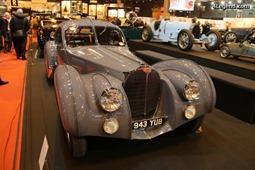 Bugatti 6