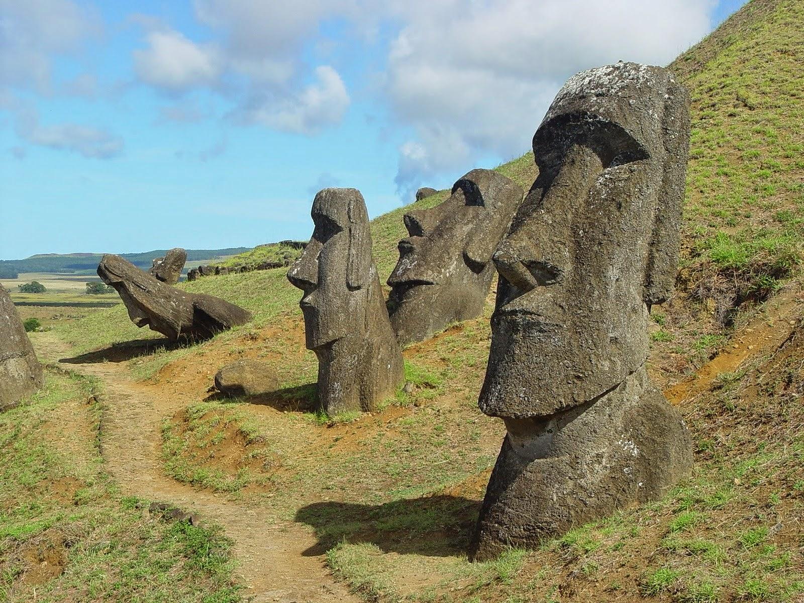 Những nền văn minh tiền sử làm con người hiện đại phải sửng sốt! (Ảnh 6)