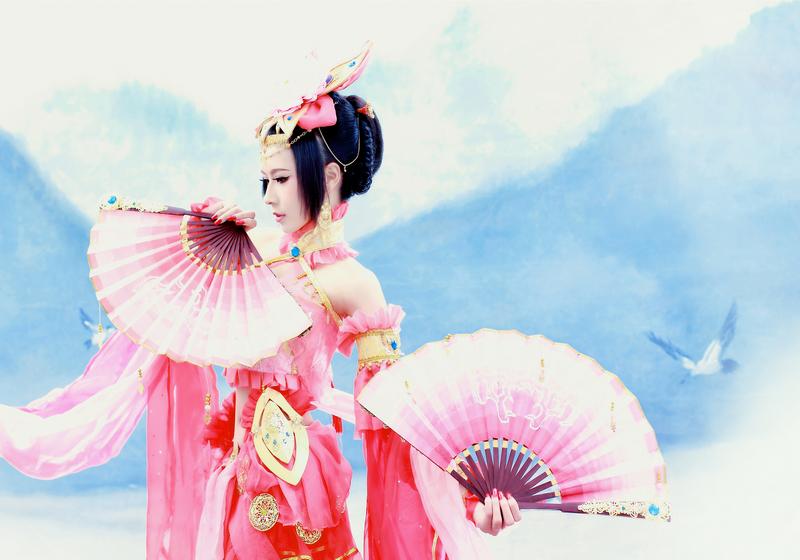 Võ Lâm Truyền Kỳ 3: Nữ hiệp Thất Tú gợi cảm cùng nước - Ảnh 5