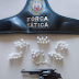 Veículo recuperado e armas de fogo e entorpecentes apreendidos nesse fim de semana em Aracruz