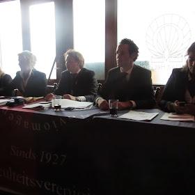 Wissel-alv (17 september)2012