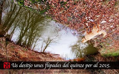 Flipades del quinze : Ferran Cerdans - Llibres Artesans
